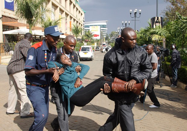 Terrorists Target Christians in Nairobi Mall, Killing More Than 60 Shoppers