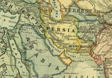 Monday is for Missiology: Inside Iran-- An Interview w/ an Iranian Pastor