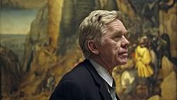 Bobby Sommer in 'Museum Hours'