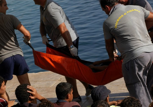 Many of 250 Drowned Migrants Were African Christians Fleeing Persecution