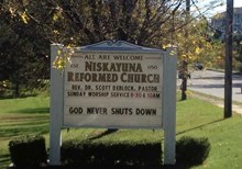 Church Signs of the Week — October 11, 2013