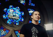 Jesus>Religion: My Interview with Jefferson Bethke