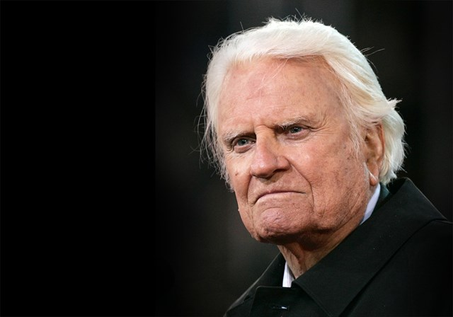 Q&A: Billy Graham's Warning Against an Epidemic of 'Easy Believism'