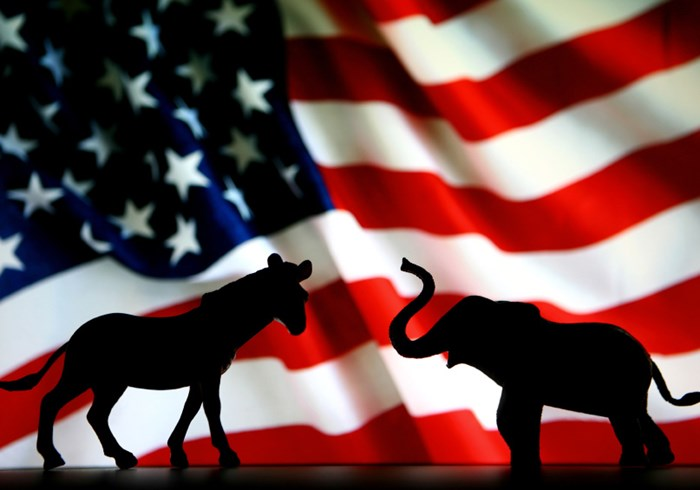 Believers in the Midst of a Political Breakdown