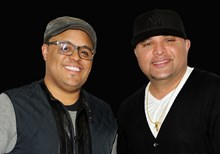 Q&A: Israel Houghton and Galley Molina on 'I'm In Love With a Church Girl'