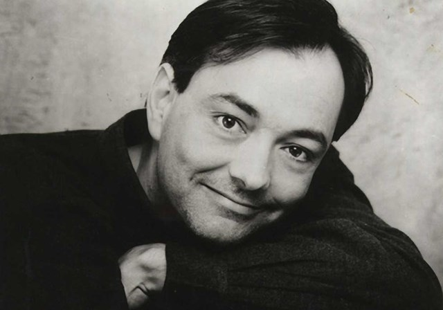 The Legacy of Rich Mullins's Ragamuffin Band