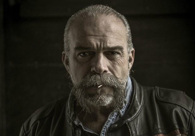 'Machine Gun Preacher' Wins Mother Teresa Award