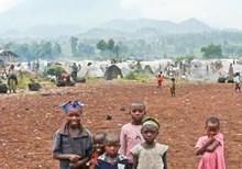 Violent M23 Rebel Conflict Ending in DR Congo