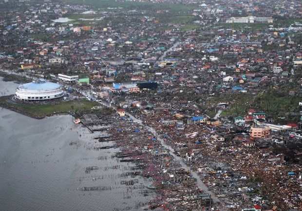 3 Ways to Help with Disaster Relief in the Philippines