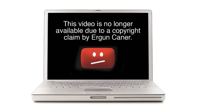 YouTube's Blocked Testimony