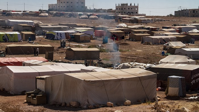 Syria's Refugee Crisis Worst since Rwanda Genocide