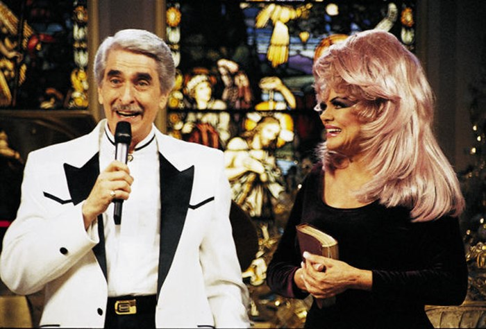 Died: Paul Crouch, 79, Founder of Trinity Broadcasting Network
