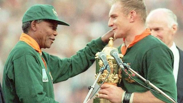 A Nelson Mandela Inspired Fantasy