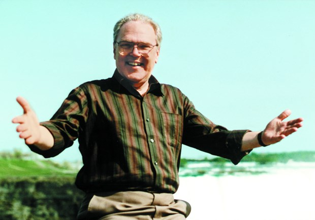 Died: Russ Reid, Marketer Who Modernized How Your Favorite Ministries Raise Money