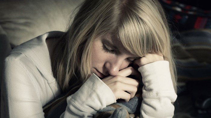 Mental Illness, the Dreaded Family Heirloom