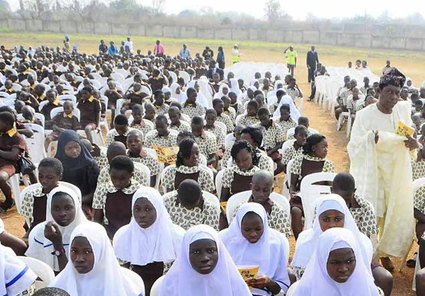 Violence as Nigeria Merges Muslim Students into Missionary Schools