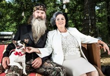 'Duck Dynasty' Star's Suspension over Remarks on Gays Sends Fans into Frenzy