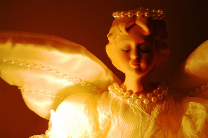 Angels We Ignore On High