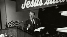 Preaching Redemption Amidst Racism: Remembering Billy Graham