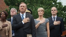 What 'House of Cards' Gets Right About Staying in Politics