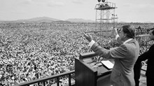 I, Too, Owe My Conversion to Billy Graham