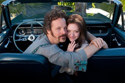 Peter Sarsaard and Amanda Seyfried in 'Lovelace'