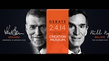 "Ken Ham/Bill Nye Origins Debate: a ""...Very Bad Idea."""