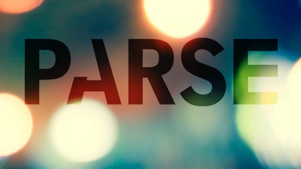 Welcome to PARSE