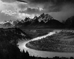 Ansel Adams (1942)