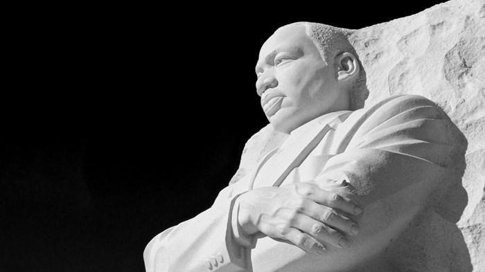 Why MLK Still Matters