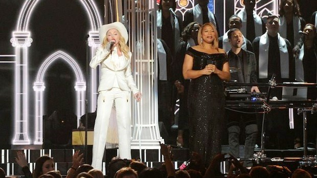 The Grammys, Grace, and the Gospel: 3 Things the Grammys Can Remind Christians