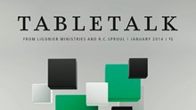 God's Mission has a Church: My Interview with Tabletalk Magazine
