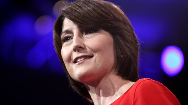 Cathy McMorris Rodgers and the Politics of Down Syndrome