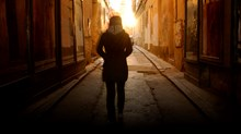 How I Beat Back the Darkness after Rape