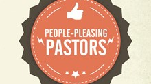 People-Pleasing Pastors, an Interview with Charles Stone
