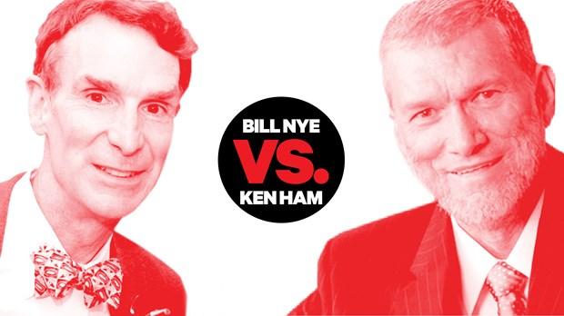Do Celebrity Debates Help Christian Persuasion?