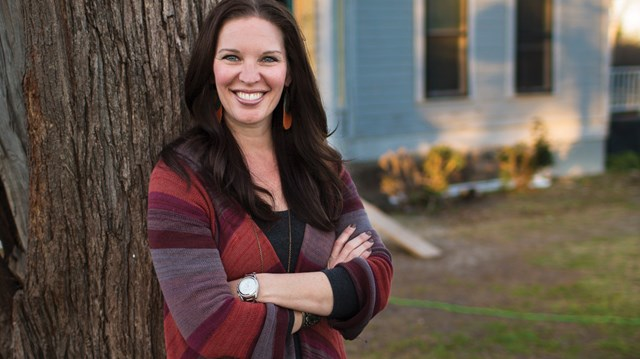 Jen Hatmaker Brings Her 'Super-Christian' Family onto Reality TV