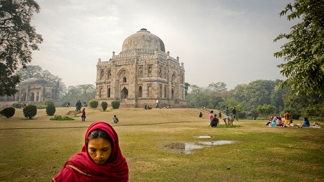 How White Missionaries Helped Birth Modern-Day India