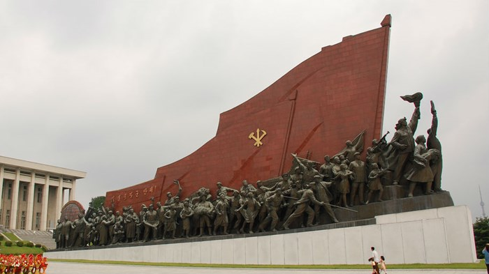 North Korea Arrests Another Christian Missionary