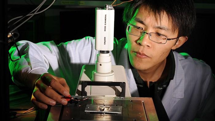 Study: 2 Million U.S. Scientists Identify As Evangelical