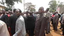 Kenyan Pastors Protest Pay-to-Preach Laws