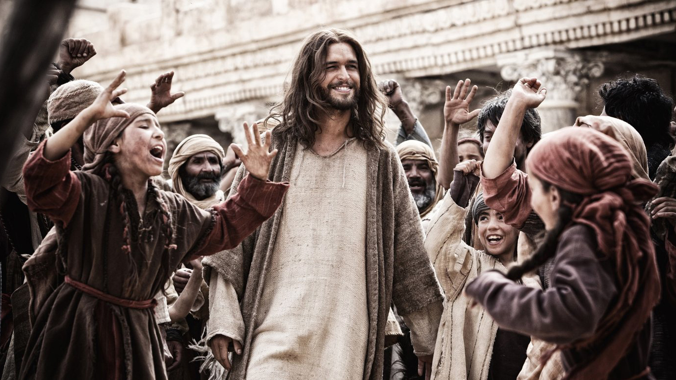 Son of God | Christianity Today