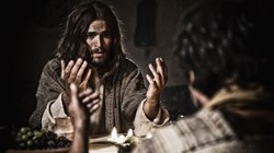 Diego Morgado in 'Son of God'