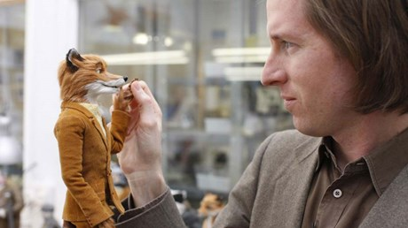 Wes Anderson: King of Empathy