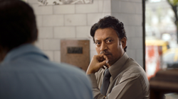 Irrfan Khan in 'The Lunchbox'