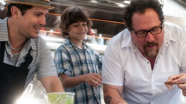 SXSW 2014—Day 1: 'Chef'