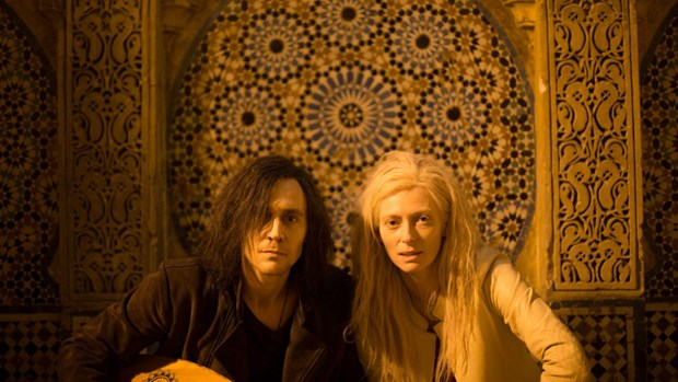 SXSW 2014—Day 2: She's Lost Control; Only Lovers Left Alive