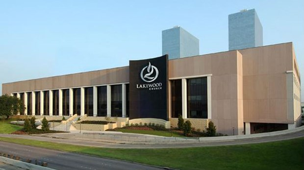 $600,000 Stolen from Joel Osteen's Lakewood Church Offering