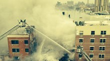 NYC Explosion Leaves One-Third of Spanish Christian Church Homeless