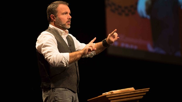 Mark Driscoll Retracts Bestseller Book Status, Resets Life